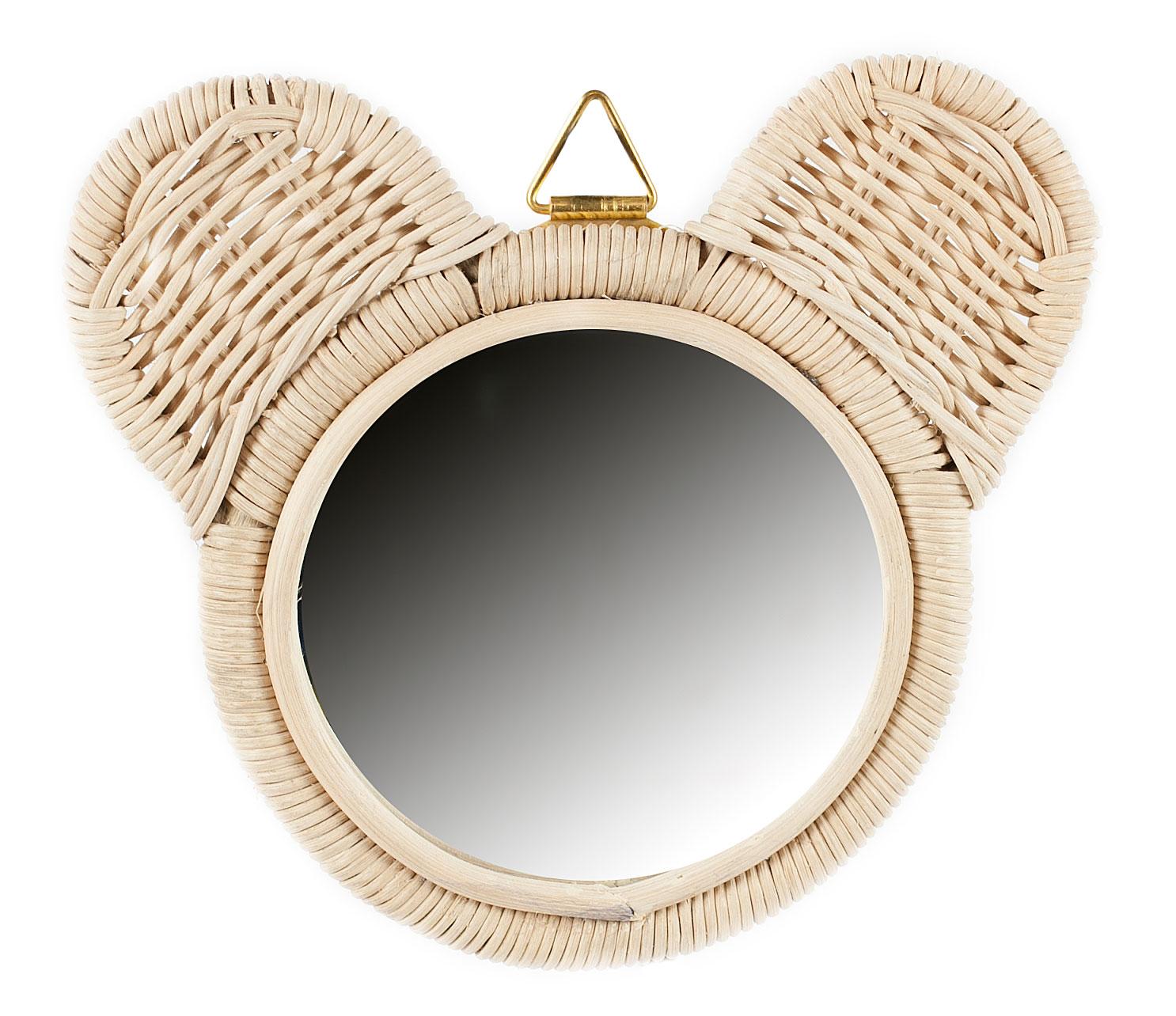 Spiegel Bär