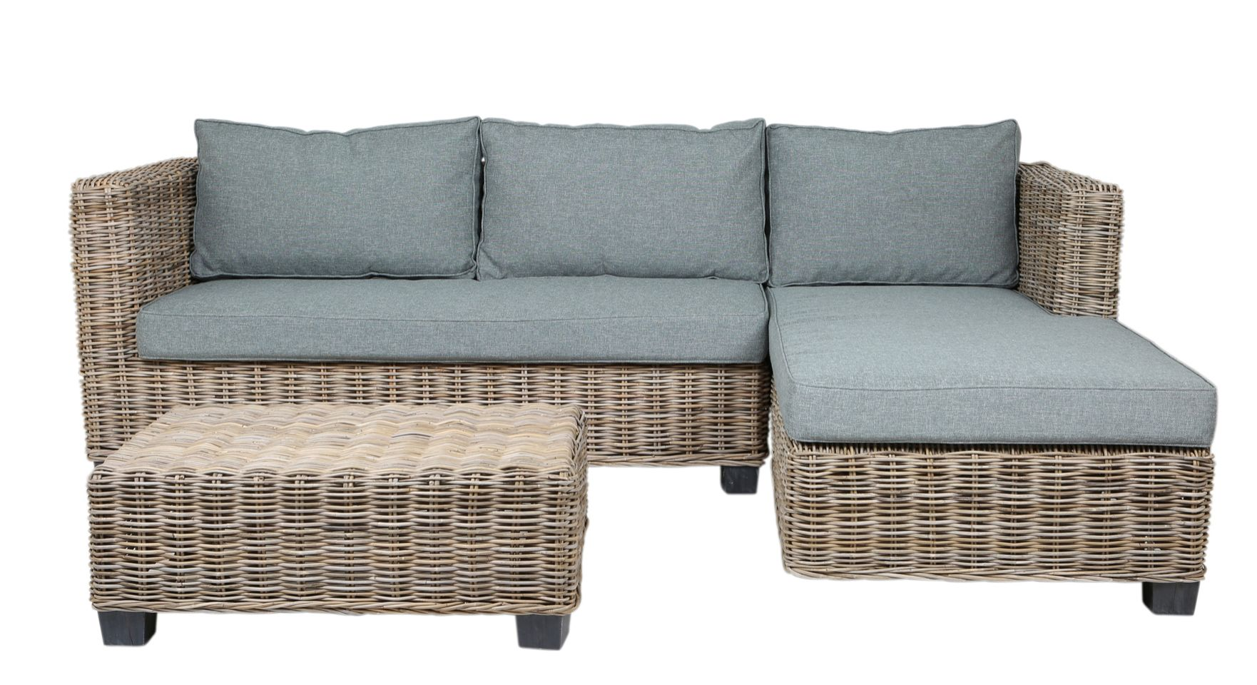 SALE - Rotan loungebank