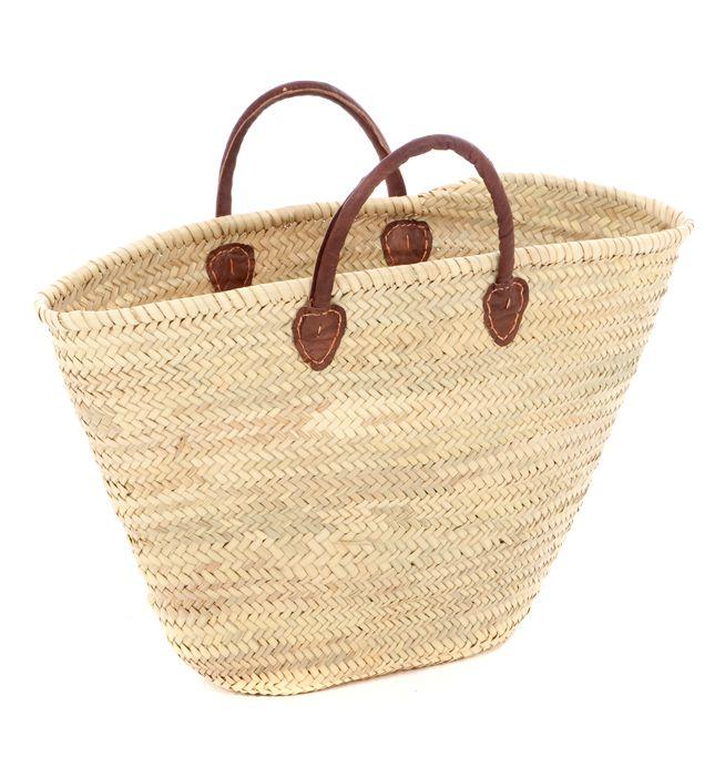 Rieten Tas Groothandel : Groothandel spaanse rieten tassen mand roze