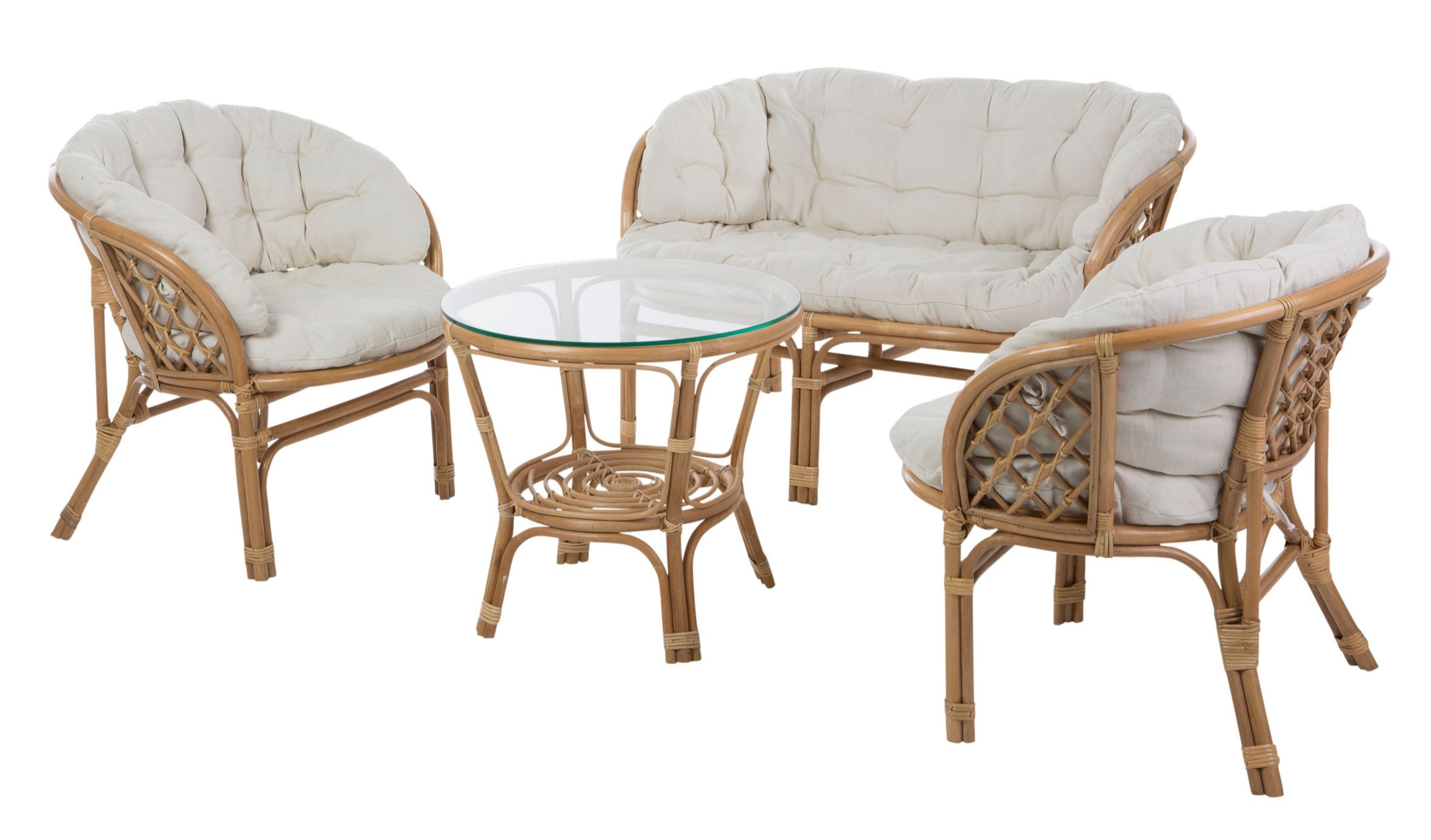 Manou meubelen set