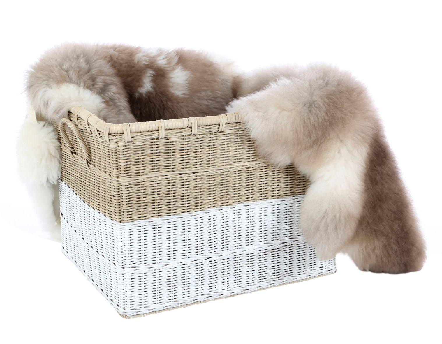 ablagekorb waschek rbe truhen. Black Bedroom Furniture Sets. Home Design Ideas