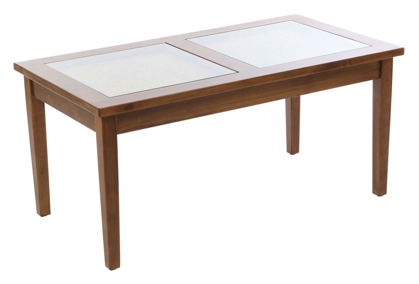 Tisch aphrodite dunkel couchtische for Tisch dunkel