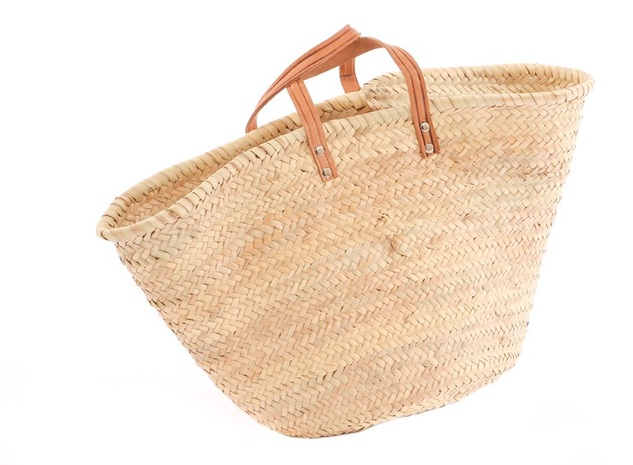 Rieten Tas Groothandel : Groothandel spaanse rieten tassen gevoerde