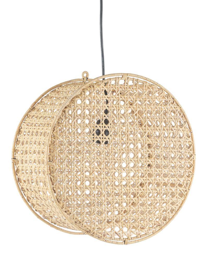 Webbing lamp