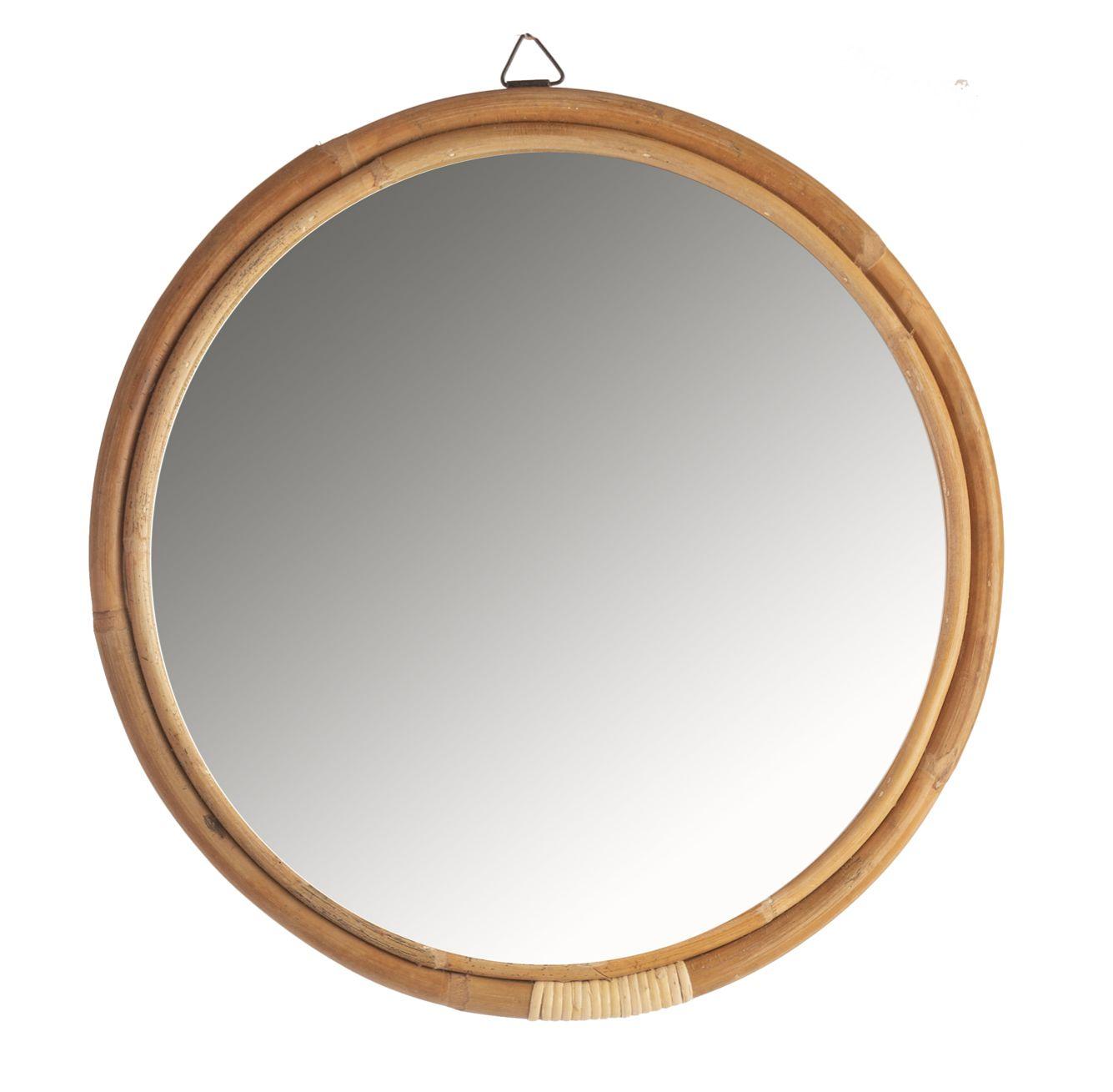 Rotan spiegels