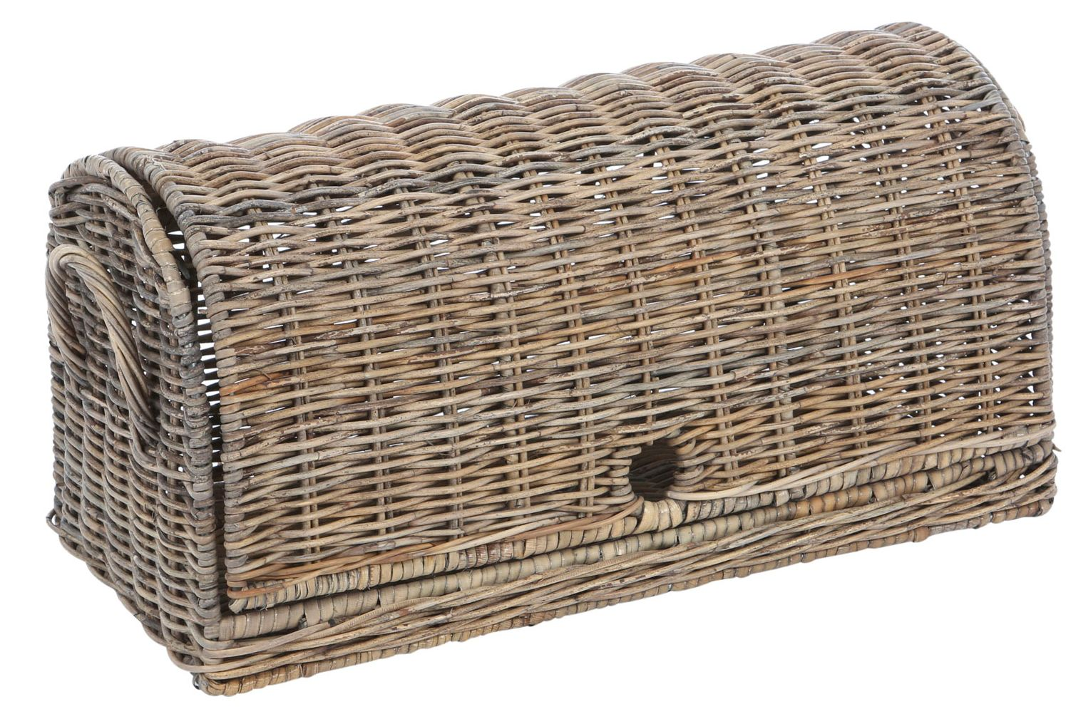 Rattan Brotkorb