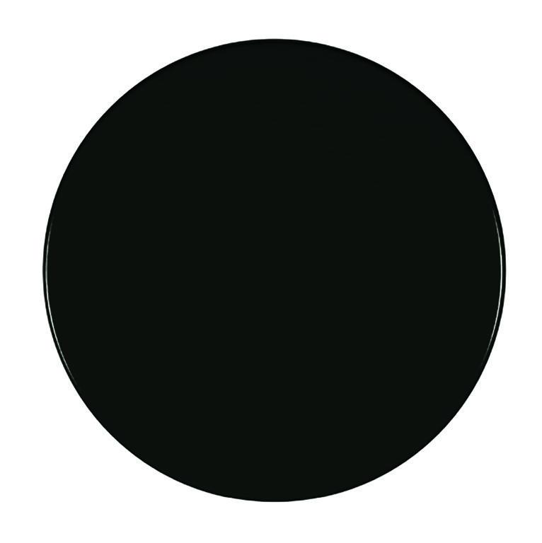 Werzalit zwart