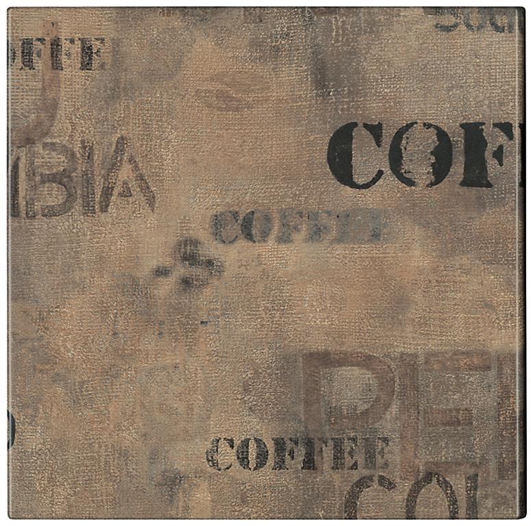 Werzalit koffiezak