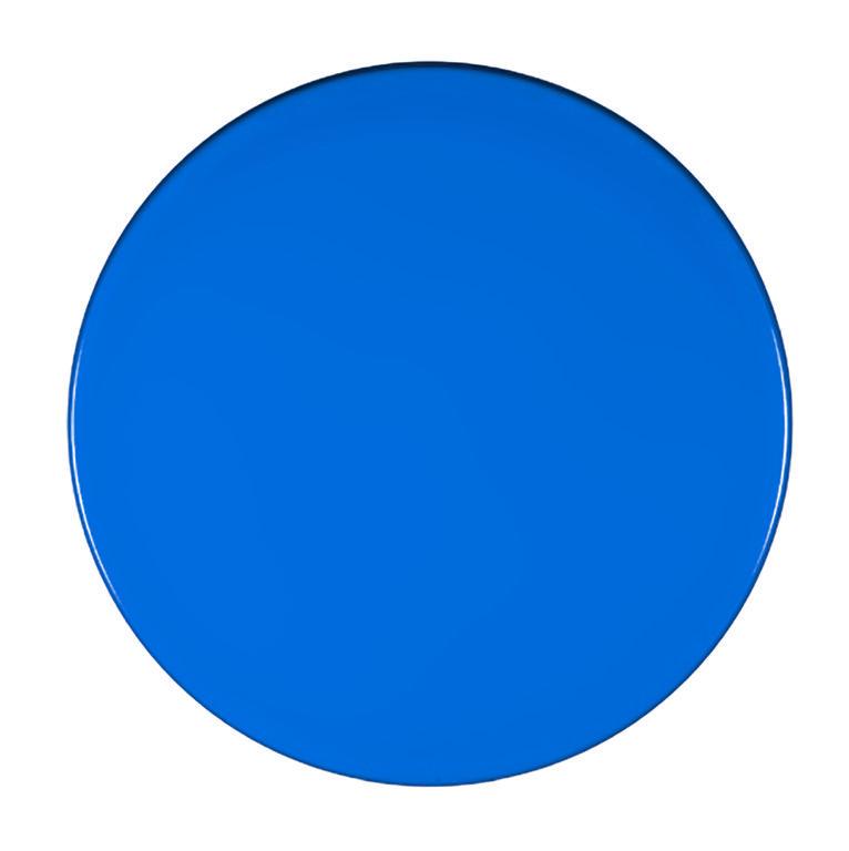 Werzalit donkerblauw