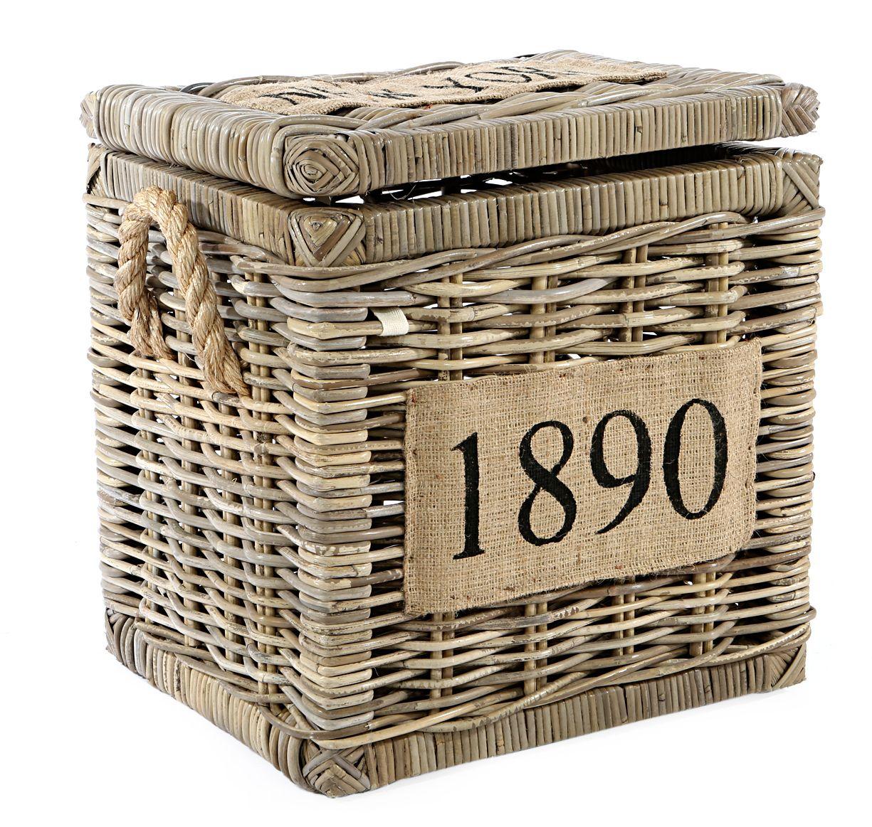 Mand 1890 klein