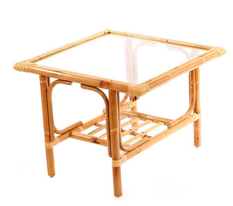 Belse tafel vierkant