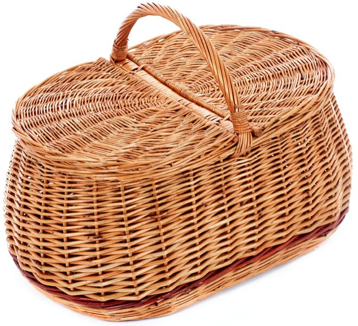 Picknickkorb 1504