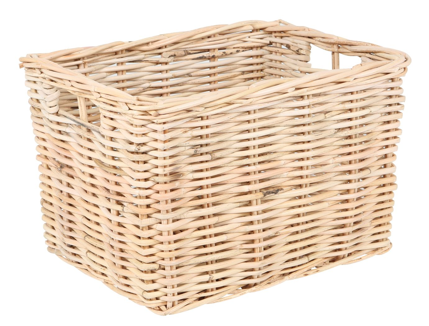 Regalkorb Rattan