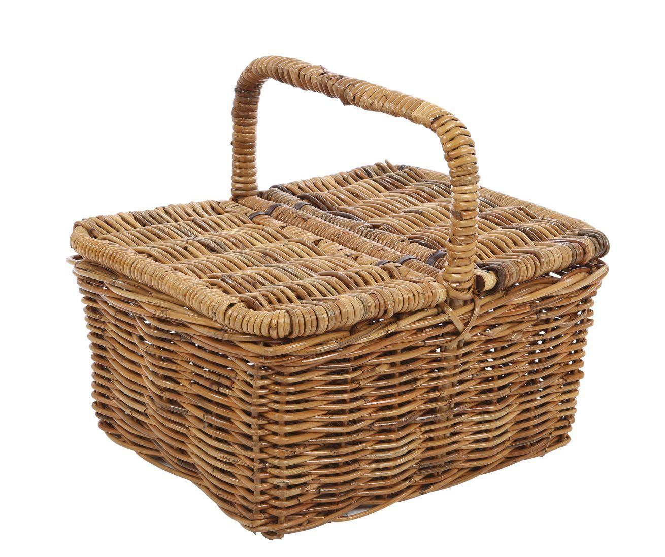 picknickkorb 9171 natur picknickk rbe. Black Bedroom Furniture Sets. Home Design Ideas