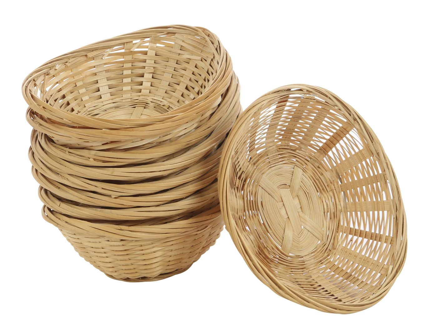 Bamboe brood mand