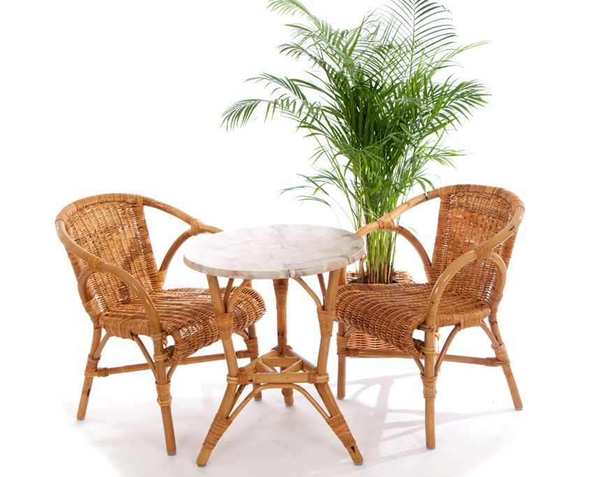 Rattan Sessel Philip