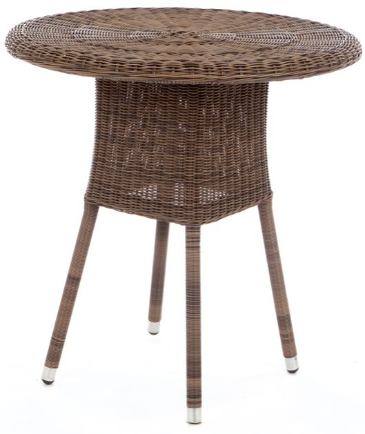 kunststof tafel Elisabet