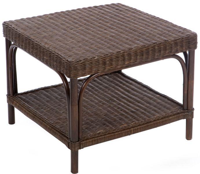 tisch palermo viereckig couchtische. Black Bedroom Furniture Sets. Home Design Ideas
